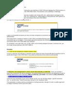 SAP CRM Business Role