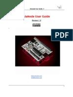 Alamo de User Guide