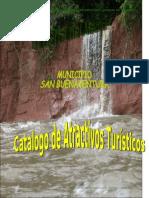 Inventario San Buenaventura