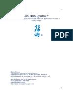 Jin Shin Jyutsu -Apostila