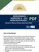 Mercado III