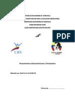 Trabajo de Investigacion LATIN Y VEN-Patricia SEP 2013