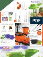 166704141 Tupperware Mid September 2013 Brochure CA English