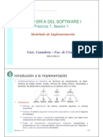 Implementacion Sistemas