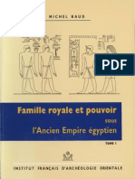 Baud Famille 1