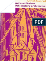 programs and manifestoes on 20th-century architecture_ Ulrich Conrads 1.pdf