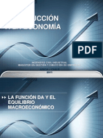 Introducción a la economía - Parte 2 JVD