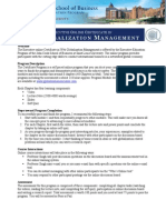 Web Globalization Management Syllabus2