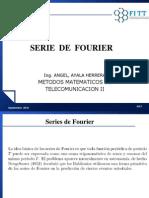 M306 -Serie Fourier I