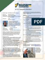 Project Summary 3 2 - Hypogene Alteration1