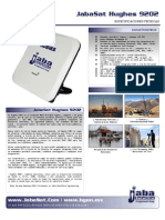JabaSat Hughes 9202