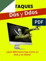 Ataques Dos Ddos (diferencias ) by g2k Hosting