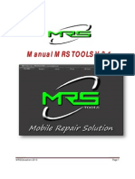 Manual MRS TOOLS v 2.1 Bahasa Indonesia