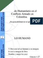 Acuerdo Humanitario