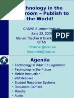 CASAS_SI_09_TechInClas