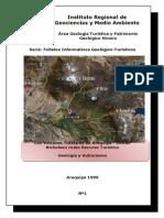 El Chachani Es Otro de Los Volcanes Tutelares de Arequipa