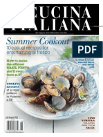 La Cucina Italiana US July August 2013