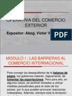 Operativa Del Comercio Exterior