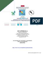 Guatemala Estan Dares Espanol Pri Maria
