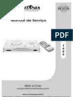 Britânia_-_DVD_1005_-_Service_Manual