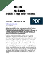 Entrevistas a Pedro Costa[1]