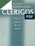 75330884 Drewermann Eugen Clerigos
