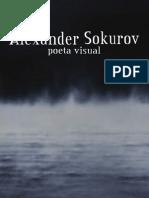 Catalogo Sokurov