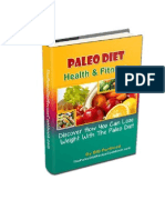 The Paleo Diet Secret eBook