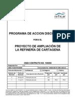 Disciplinary Action Program Procedure ~ Spanish.docx
