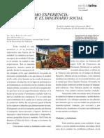 Figuras Del Imaginario Urbano de Mexico