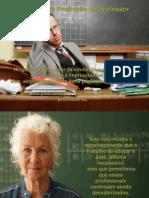 Verdades Da Profissao de Professor