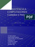 Workshop Tecnico ESD