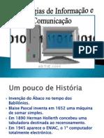 Tecnologias de Informação e Comunicação1.ppt