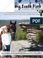 Big South Fork Visitor Guide 2009 (part 1)