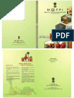 Mofpi Annual Report