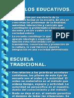 MODELOS_EDUCATIVOS