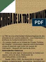 Cirugia de La TBC (5)