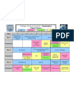Curriculum Map KS3