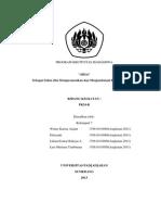 Contoh PKM-K UNPAD