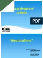 Hipotiroidismo Final