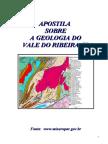 Geologia Do Vale Do Ribeira