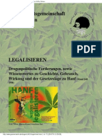 (E-book - German) Hanf Broschuere