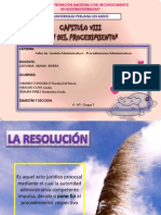 Exposicion Procedimientos Adm