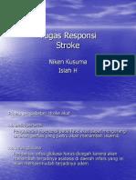 Tugas Responsi Stroke