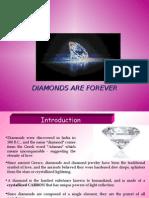 Diamonds chirag