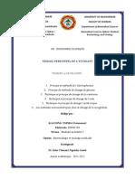 Expose de Biochimie Clinique_ Dosage Du Glucose, Uree, Mycoglobine, Creatinine