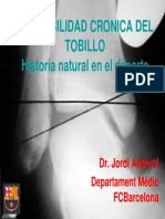 1140734841Inestabilidad Cronica Del Tobillo