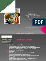PRESENTACIÓN D°170 2013