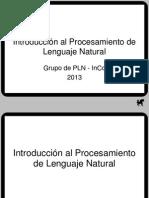 201102-IntroducciónalPLN