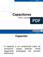 Aula 2 - Capacitor